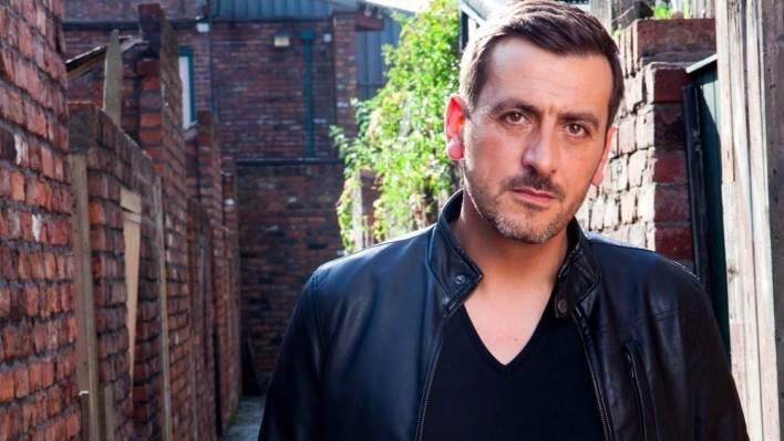 Chris Gascoyne - Peter Barlow