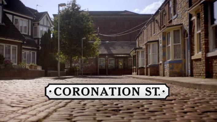 Coronation Street - ITV