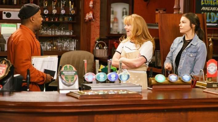 Kate, Jenny and Ed - Coronation Street - ITV