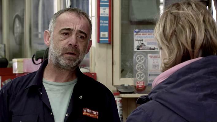 Kevin - Coronation Street - ITV