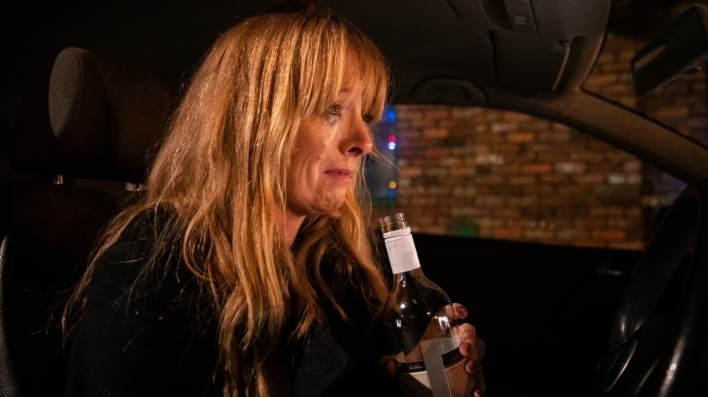 Jenny - Coronation Street - ITV
