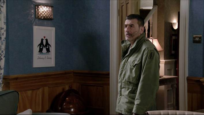 Peter - Coronation Street - ITV