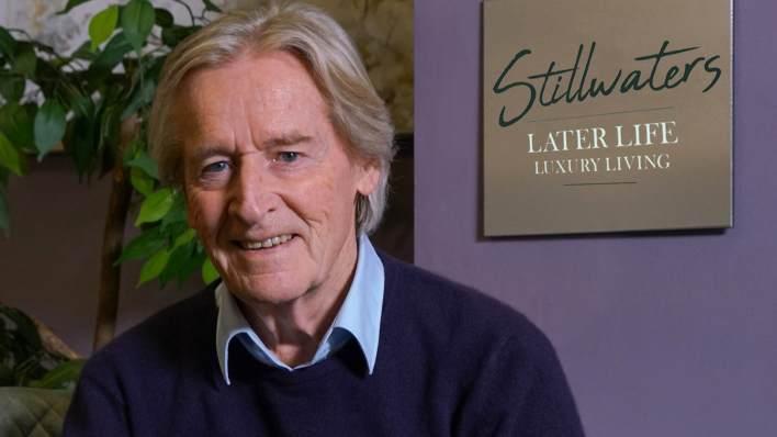 Bill Roache as Ken Barlow - Coronation Street - ITV