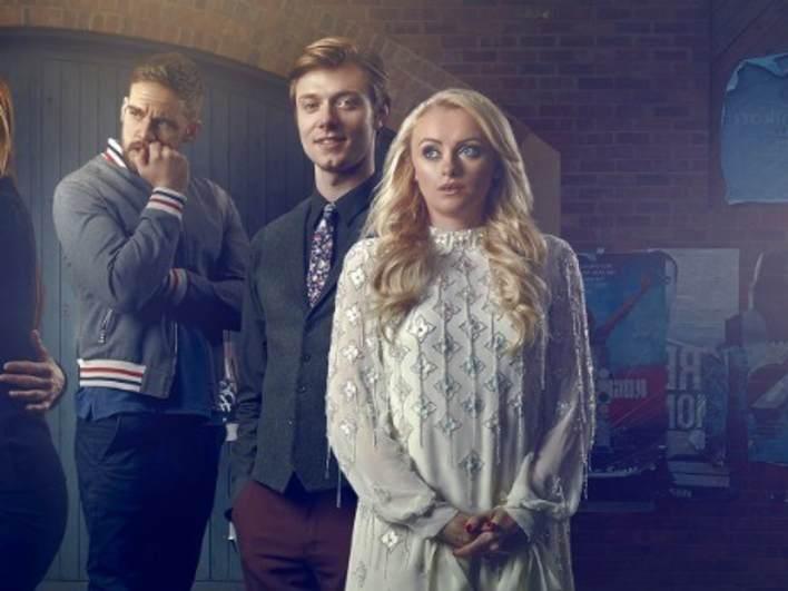 Sinead and Daniel - Coronation Street - ITV