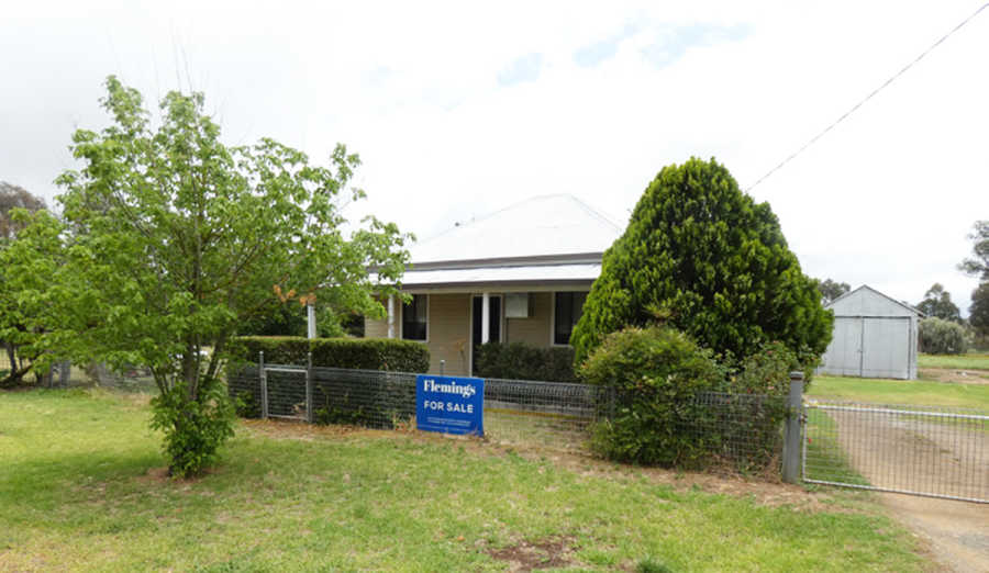 3 Little Street Boorowa NSW 2586