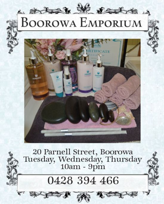 Boorowa Emporium