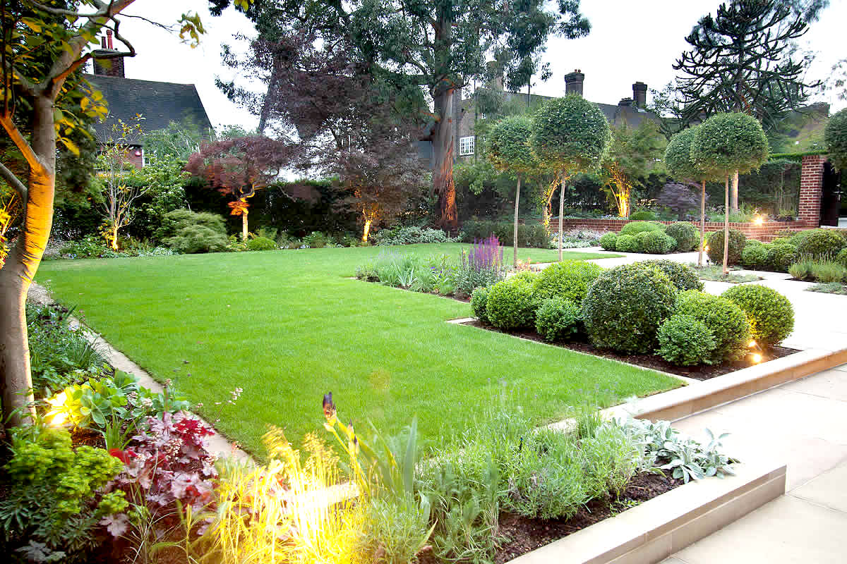 Do You Need Some Help With Designing Your Home Garden The