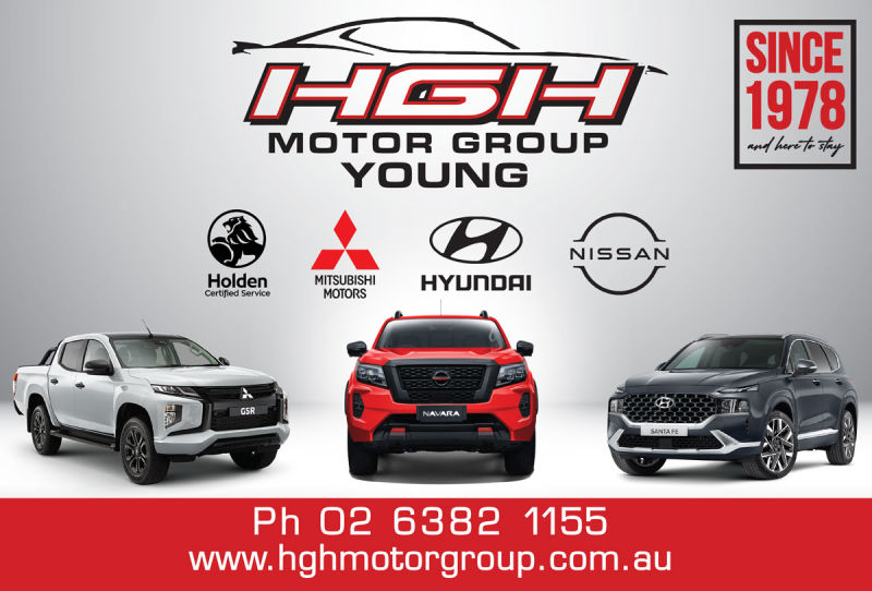 HGH Motor Group