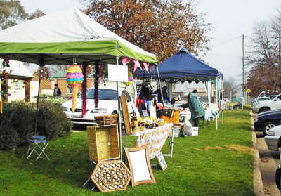 Boorowa Makers and Growers Community Market