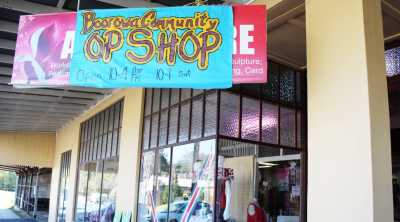 Boorowa Community Op Shop