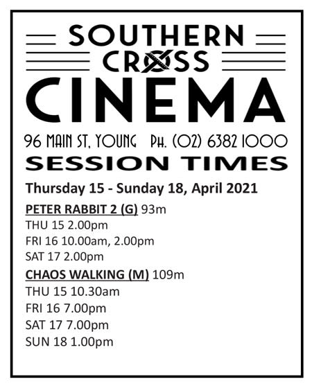 Southern Cross Cinema
