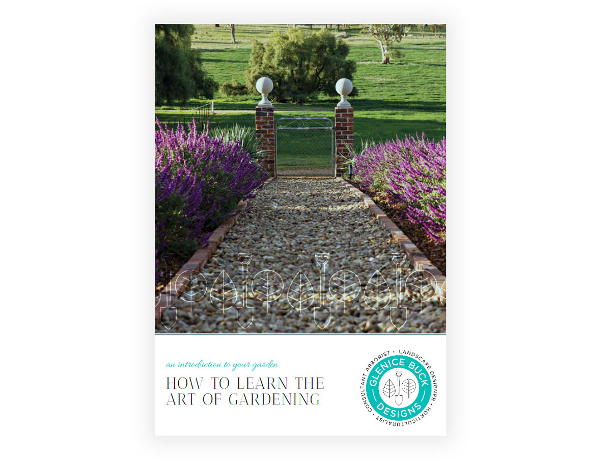 Free Ebook – 'An Introduction to Your Garden – How to Learn the Art of Gardening'.