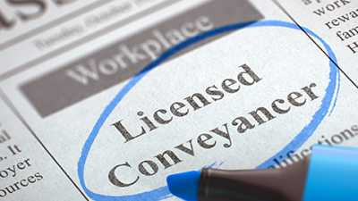 What Exactly Is a Conveyancer?