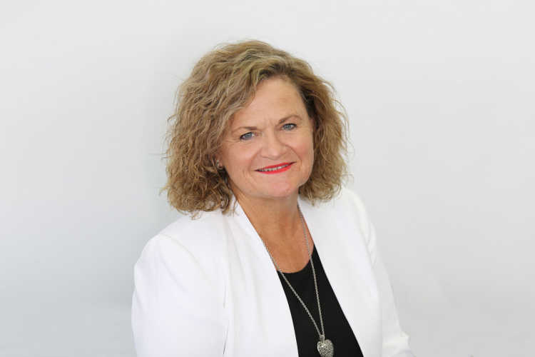 Member for Goulburn Wendy Tuckerman