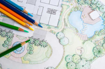 Designing Gardens For All Seasons