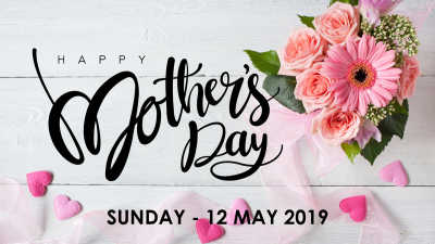 Uniting Church to Hold Mother's Day Fete