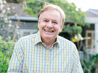 Better Homes and Gardens personality Graham Ross coming to Hilltops.