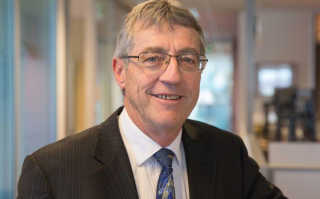 Daryl Quinlivan has been appointed the NSW's first agriculture commissioner.