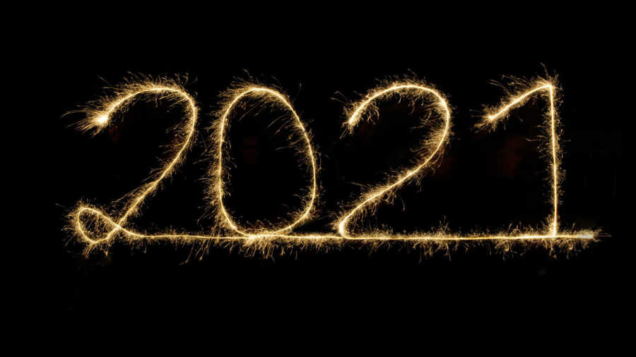 2021 New Year's Resolutions | The Hilltops Phoenix – Hilltops Region News and Current Affairs