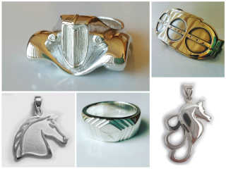 Karen Ryder - Horse Ryder and RPM Jewellery
