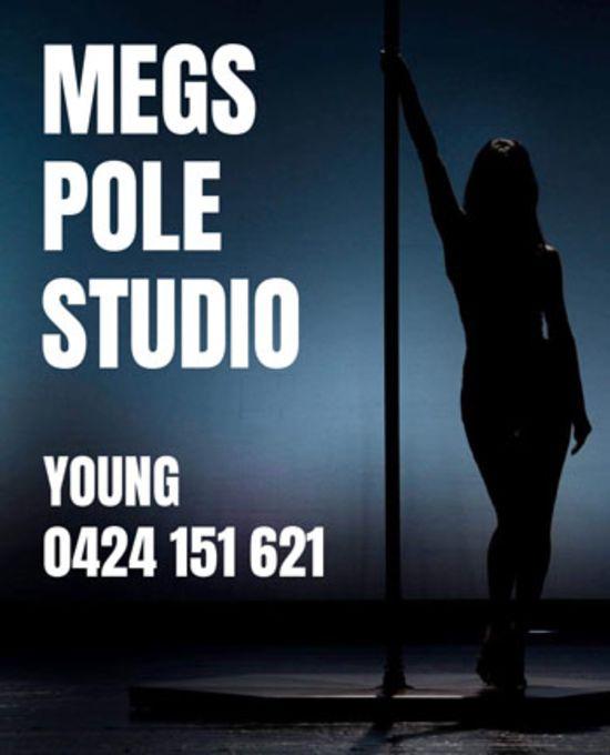 Megs Pole Studio