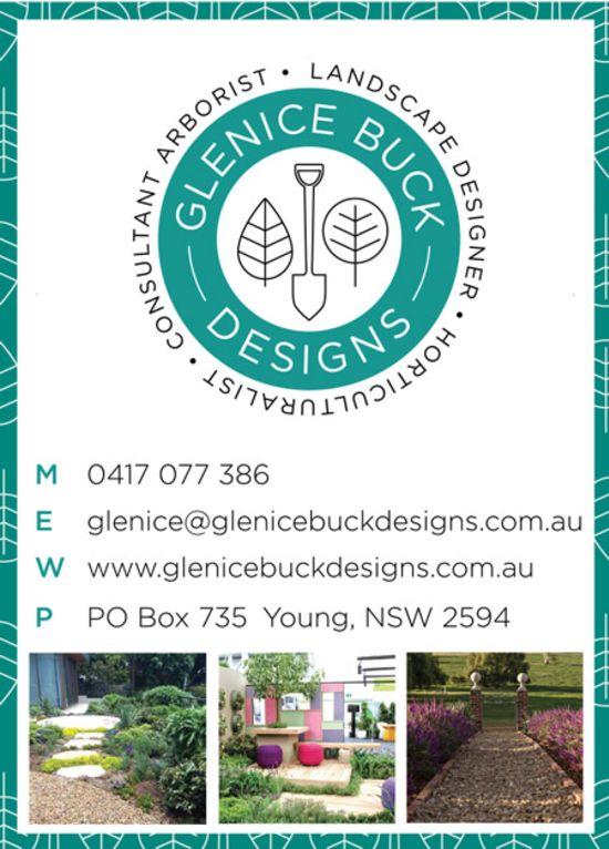 Glenice Buck Designs