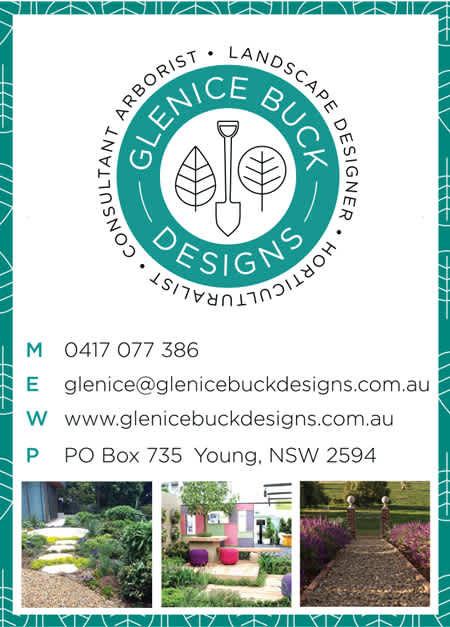 Glenice Buck Designs
