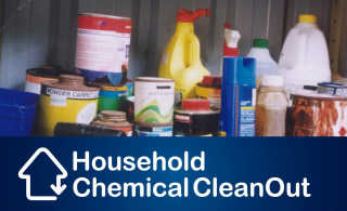 Household Chemical CleanOut