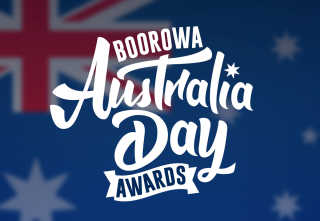 Boorowa Australia Day Awards