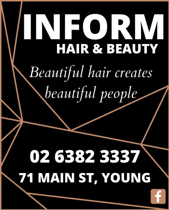 Inform Hair & Beauty