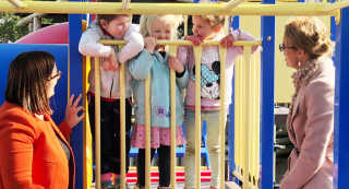 Funding for community preschools announced