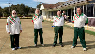 Finalists-in-the-Senior-Pairs-–-Brian-March,-Colin-Stokell,-John-Cooper-and-Peter-Watts.