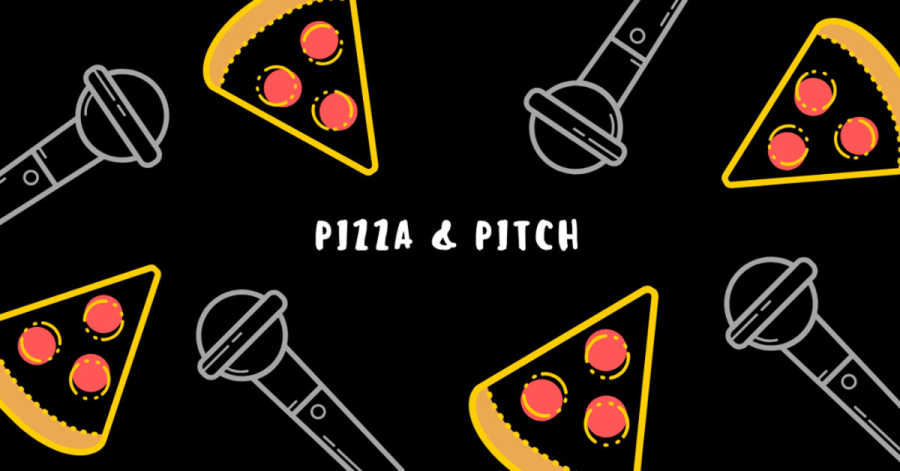 Pizzza & Pitch