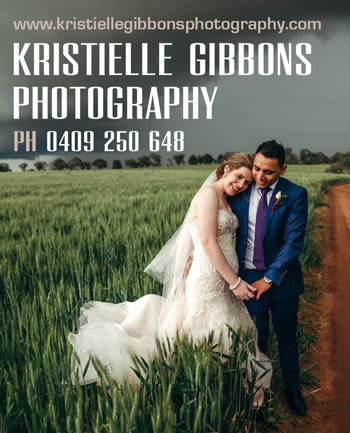 Kristielle Gibbons Photography