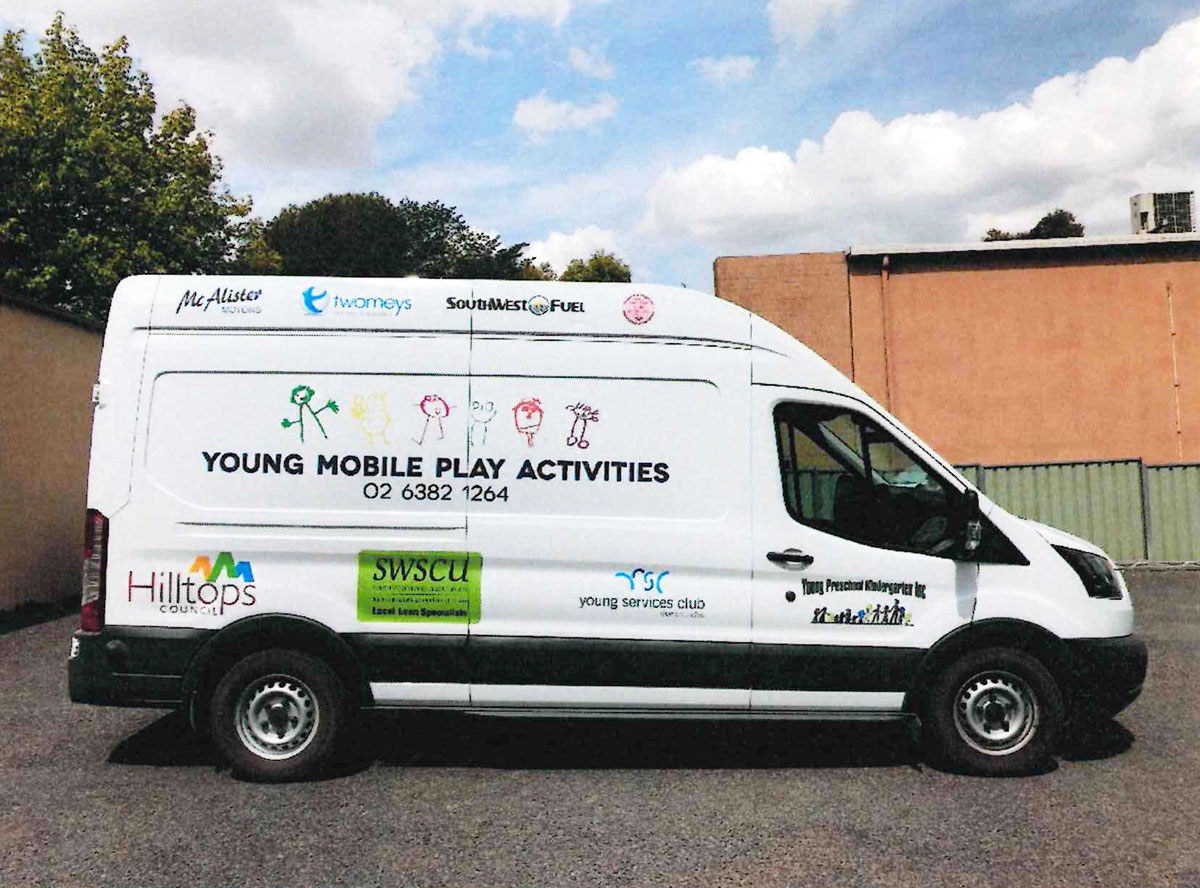 Young-Mobile-Play
