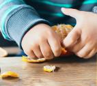 9 Tipps für das Essen mit Kleinkind