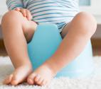 Wickeln mit Kleinkind und Töpfchentraining