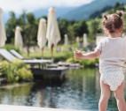 Sanfter Tourismus mit Kindern