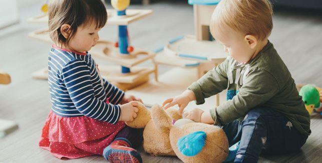 Évolution de bébé : pourquoi il est inutile de comparer ?