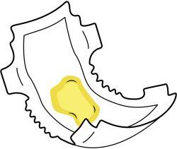 Gelber Stuhlgang Stillbabys