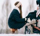 4 conseils pour un hiver avec bébé