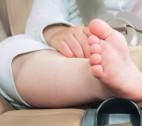 Auto fahren mit Baby oder Kind