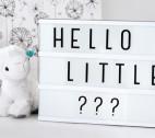 Finde den richtigen Namen für Dein Baby