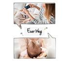 Euer Weg: Baby im Netz zeigen oder Privatsphäre schützen?