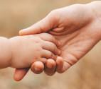 Das Baby loslassen lernen: Trennungsschmerz bei Eltern