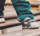 Sportliche Aktivitäten für Dein Kleinkind