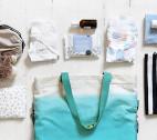 Die Checkliste für Deine individuelle Wickeltasche