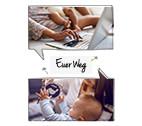 Euer Weg: Elternzeit – lang oder kurz?