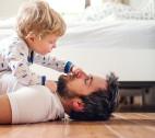 9 Dinge zum Leben mit Kleinkind, über die niemand spricht