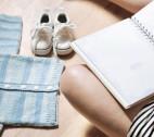 4 Ideen zum Andenken an Deine Schwangerschaft